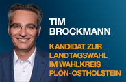 Tim Brockmann MdL